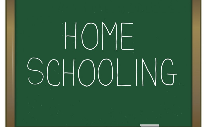 how to enroll in home school