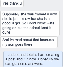more facebook messages